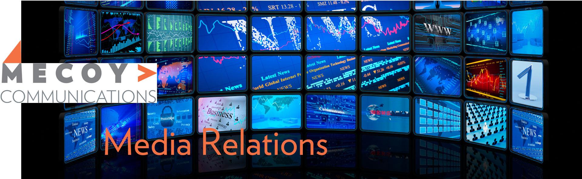 2. Media relations