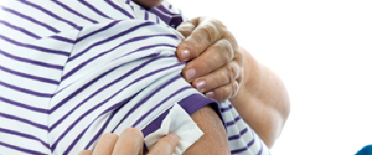 An Easy Way to Improve Immunization Rates