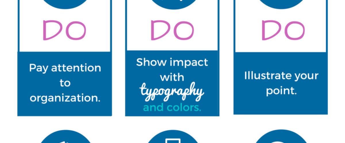 Infographic Tips: Keep it Simple